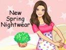 New Spring Nightwear