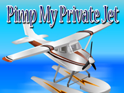 Pimp My Private Jet
