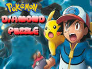 Pokemon Diamond Puzzle