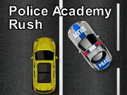 Police Academy Rush