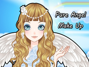 Pure Angel Make Up