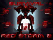 Red Storm 2 - Survival