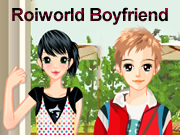 Roiworld Boyfriend