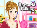 Roiworld Talking