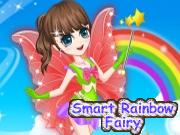 Smart Rainbow Fairy