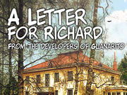 A Letter for Richard