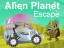 Alien Planet Escape