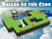 Ballad of the Cube