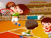 Basketball Challenge-2012