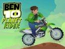 Ben 10 Planet Rider