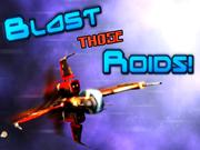 Blast those Roids!