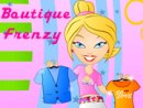 Boutique Frenzy