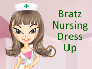 Bratz Nursing Dress Up