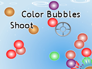 Color Bubbles Shoot