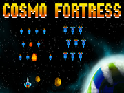 Cosmo Fortress