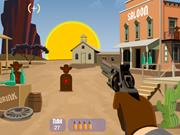 Cowboy School