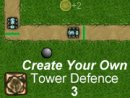 Create Your Own Tower Defence 3