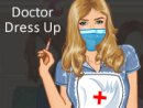Doctor Dress Up