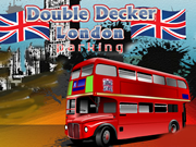 Double Decker London Parking