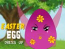 Easter Egg Dress Up