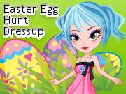 Easter Egg Hunt dressup