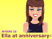 Ella At Anniversary