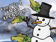 Feed Us 4 - XMAS XPENSION