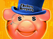Finders Keepers Money Search