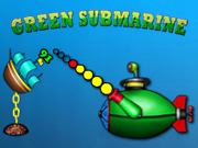 Green Submarine