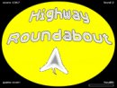 Highway Roundabout