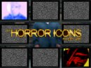 Horror Icons Memory Game