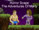 Horror Scape The Adventures Of Marty