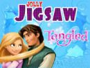 Jolly Jigsaw Tangled