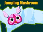 Jumping Mushroom