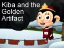 Kiba and the Golden Artifact