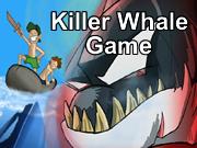 Killer Whale Game