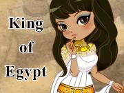 King of Egypt