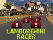 Lamborghini Racer