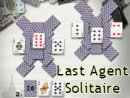 Last Agent Solitaire