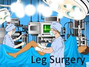Leg Surgery