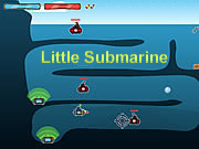 Little Submarine