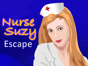 Nurse Suzy Escape