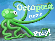 Octopost Game