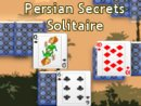 Persian Secrets Solitaire