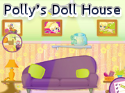Polly's Doll House