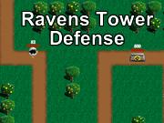 Ravens Tower Defense