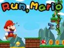 Run, Mario