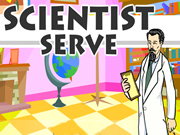 Scientist Serve