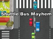 Shuttle Bus Mayhem
