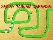 Smiley Tower Defense